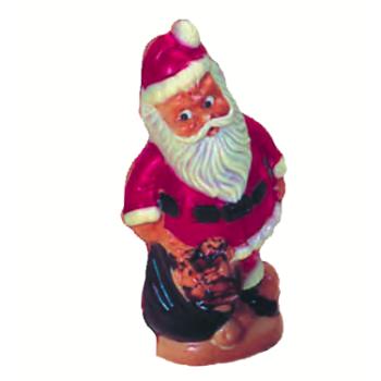 Moule polycarbonate pour chocolat 7 - Père Noël