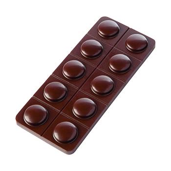 Mini tablette Capsulo - 5 empreintes - 26g