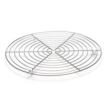 Grille ronde à pâtisserie - Ø 32 cm