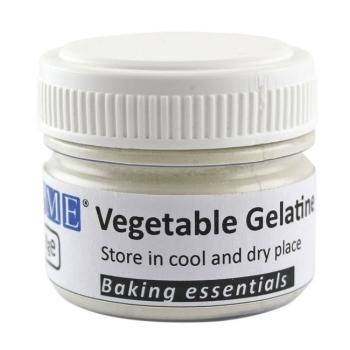 Gélatine Végétale - PME - 20g