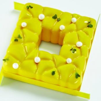 Le Torte di Emmannuele - Square - en collaboration avec Emmanuele Forcone - 1000 ml