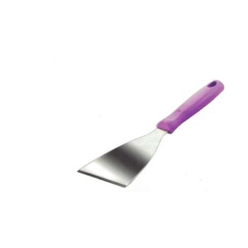 Spatule Triangulaire - Gamme manche violet - SANS Allergène