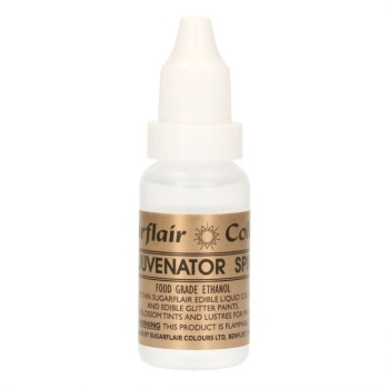 Alcool Alimentaire - Sugarflair - 14ml - Casher