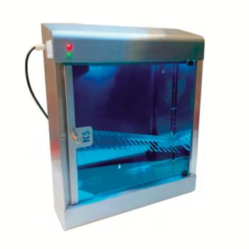 Armoire de stérilisation automatique inox