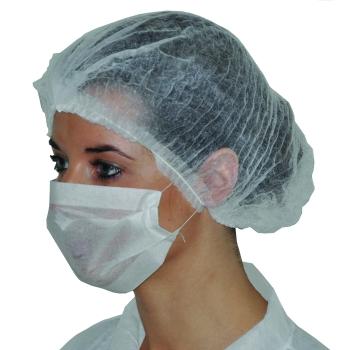 Masque hygiène en papier
