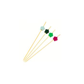 Pique bambou fleur - P/200