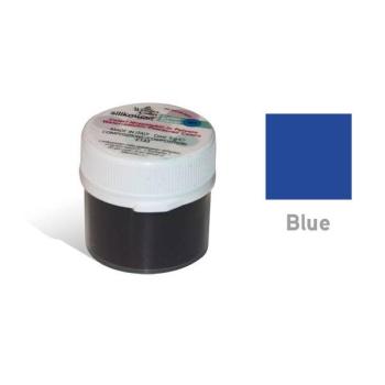 Colorant alimentaire hydrosoluble en poudre - Bleu - 5gr