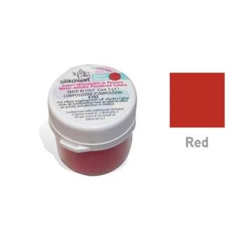 Colorant alimentaire hydrosoluble en poudre - Rouge - 5gr