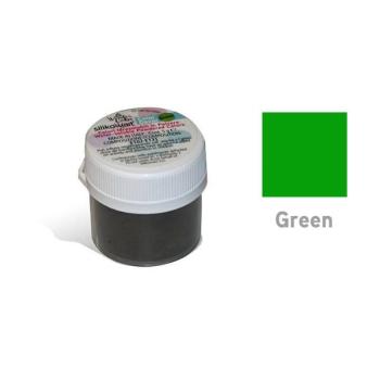 Colorant alimentaire hydrosoluble en poudre - Vert - 5gr