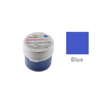 Colorant Alimentaire en poudre liposoluble - Bleu - 5gr