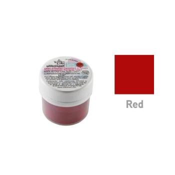 Colorant Alimentaire en poudre liposoluble - Rouge - 5gr