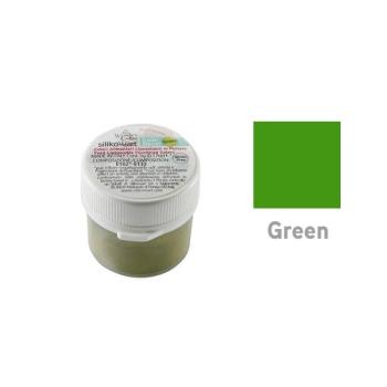 Colorant Alimentaire en poudre liposoluble - Vert - 5gr