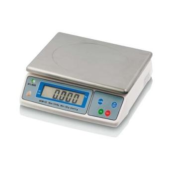 Balance électronique professionnelle - 50 kg