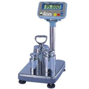 Balance électronique professionnelle à colone - 150kg