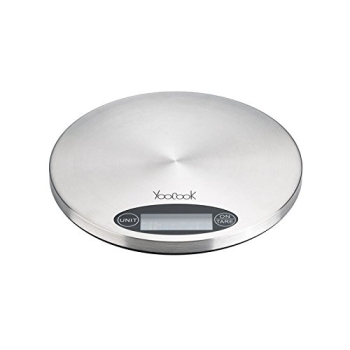 Balance inox - 5kg - Yoocook