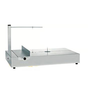 Machine à couper le polystyrène