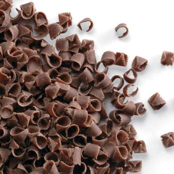 Copeaux de chocolat belge - PME - 85gr