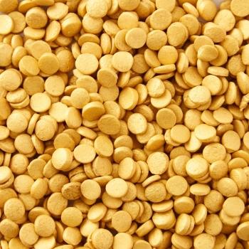 Petits confettis or - Wilton - 56 gr