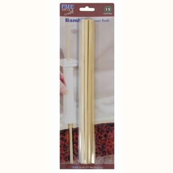 Tiges de maintien Bamboo - PME - P/12
