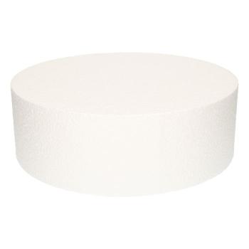 DUMMY - Rond en polystyrène - Hauteur 7 cm - Funcakes
