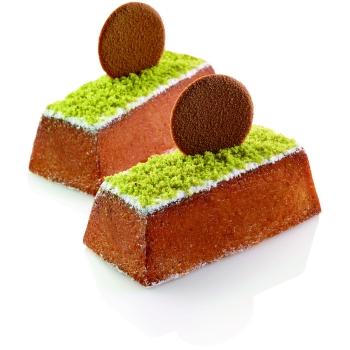 Moules silicone mini cakes