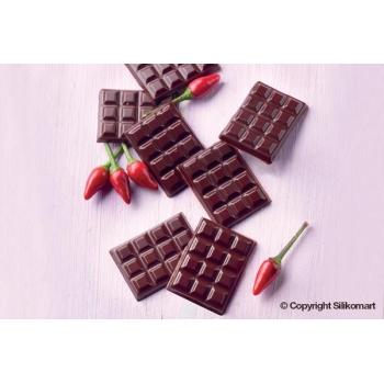 Plaque chocolat Easy choc - Tablette