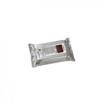 Chocolat plastique - Marron - 250gr