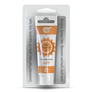 Colorant ProGel concentré 25g - Mandarine -Tangerine- Halal/Casher