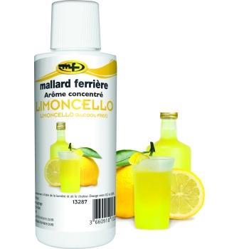 Arômes concentrés : Limoncello - 125 ml