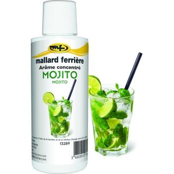 Arômes concentrés : Mojito (sans alcool) - 125 ml