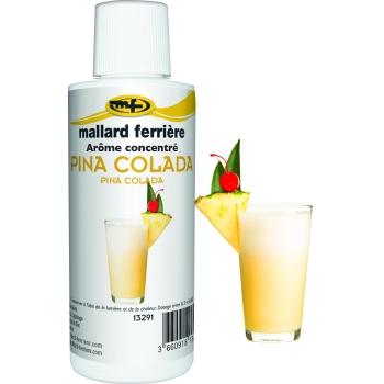 Arômes concentrés : Pina Colada (sans alcool) - 125 ml