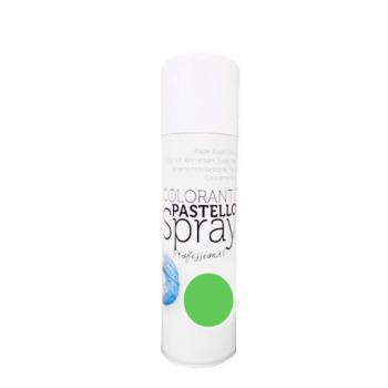 Colorant Pastel -  250 ml - Vert - RÉSERVÉ AUX PROFESSIONNELS ET AU CAP