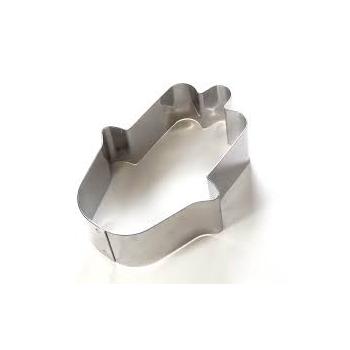 Forme Main de Fatma 10 x ht 3 cm