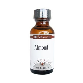 LORANN NATURAL FLAVOR - AMANDE - 30 ML - CASHER