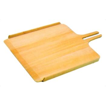 Pelle bois rebords - Modèle 2