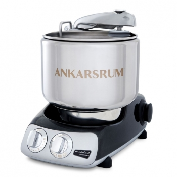 Robot Ankarsrum Assistent - Noir Diamant