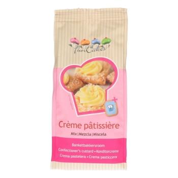 Préparation crème pâtissière - 500gr