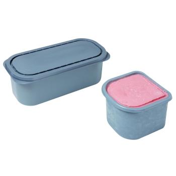 Bacs à glace - Par 25 unités