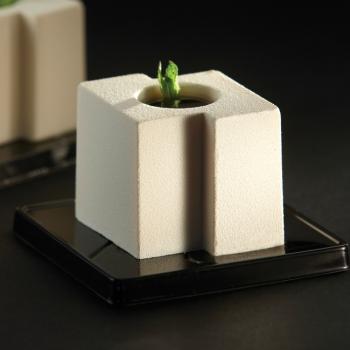 Moule silicone Pavoflex - 24 cubes Tekno