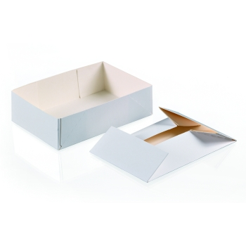 Boîtes cartons pour petits fours