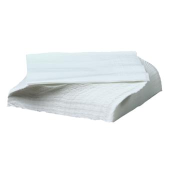 Serviette papier blanche - 100% Pure ouate