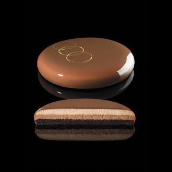Moule silicone Pavocake - Disco - en collaboration avec Maurizio Santin - 720 ml -