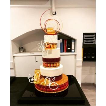 JEAN - PHILIPPE WALSER - ATELIER WEEDING CAKE - 7 AVRIL 2020 (8H-18H)