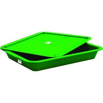 Bac à pâte rectangle - 10 L RECTANGLE - GAMME BIO
