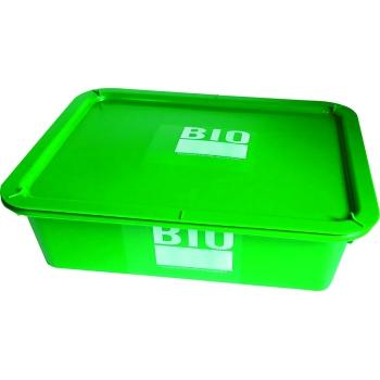 Bac à pâte rectangle - 20 L RECTANGLE - GAMME BIO