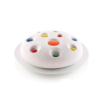 Moule en silicone 3D  - LUNA - 1670 ml