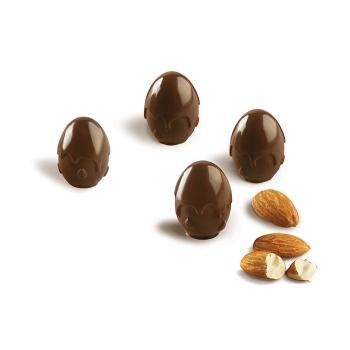 Plaque chocolat Easy choc  - Choco drop