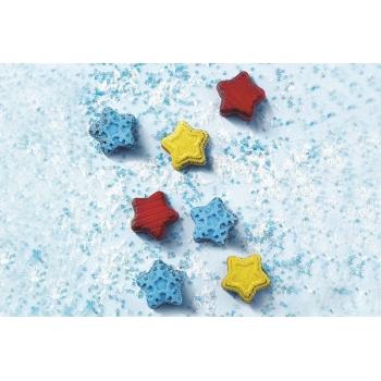 PLAQUE 15 ETOILES DE NOEL - WINTER STARS