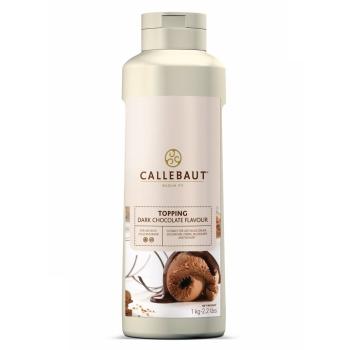CALLEBAUT GARNITURE -CHOCOLAT NOIR- 1KG