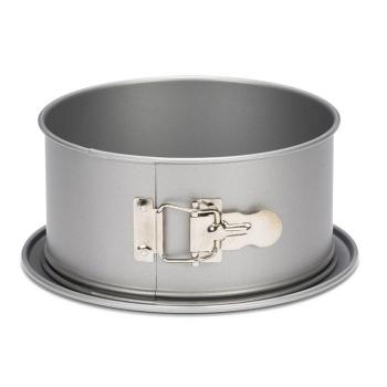 Patisse silver top moule à charnière à bord haut 9 cm